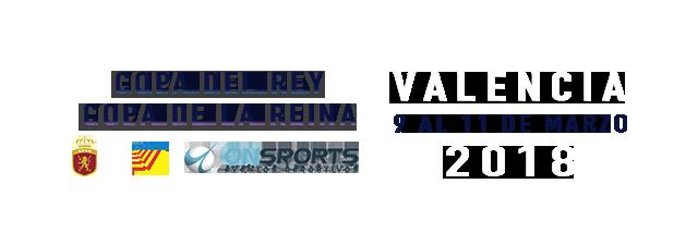 Copa del Rey y la Reina Hockey Valencia 2018