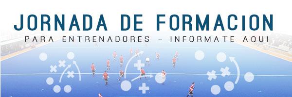 Jornadas formación para entrenadores Copa del Rey y la Reina Valencia 2018
