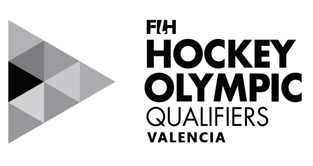 Logo Preolímpicos Valencia 2019