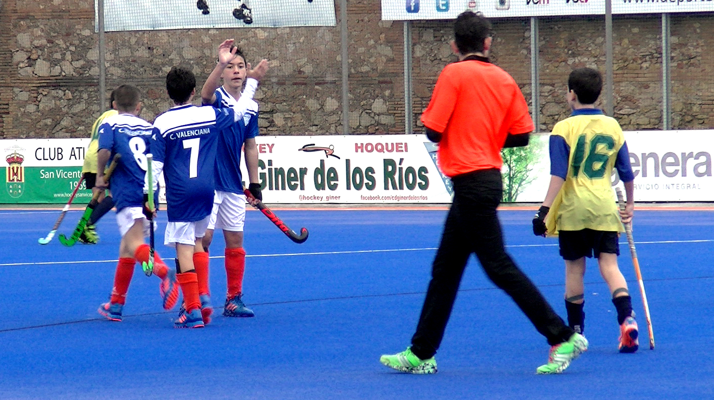 En marcha el Campeonato de España de Selecciones Autonómicas sub14